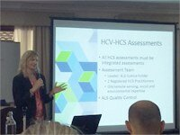 New integrated HCV-HCSA assessment manual launched to identify social and environmental values in production landscapes