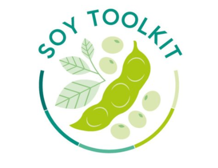 The Soy Toolkit webinar: Tools and resources for companies to meet commitments on responsible soy sourcing