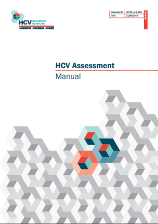 HCV Assessment Manual