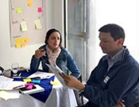 Supporting public consultation on the Accountability Framework Initiative (AFi) in Colombia and Peru