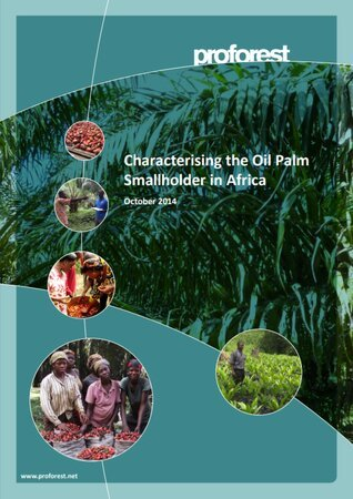 Baseline studies of successful models for sustainable smallholder development