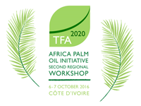 Nine African countries to agree a Regional Accord for sustainable palm oil