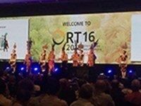 Our top 8 highlights from RT16
