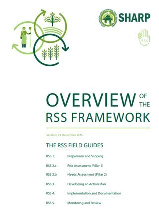 RSS Overview & Field Guides